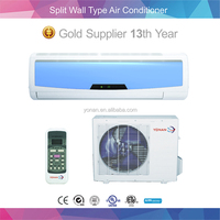 Air Conditioner Split Unit, Heating And Cooling