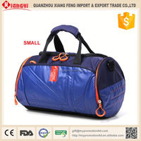 Eco material outdoor use vantage luggage bag parts