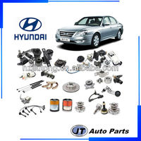 Car Accessories Of Hyundai Car Parts With Competitive Price