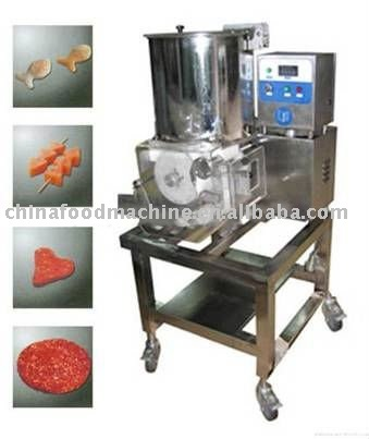 Hot sale Automatic hamburger patty forming machine
