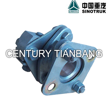 SINOTRUK HOWO High Quality Freightliner Truck Parts Engine Parts VG1560080300 Coupling Assembly