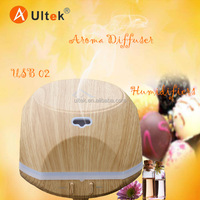 Mini USB Air Humidifiers Office Home