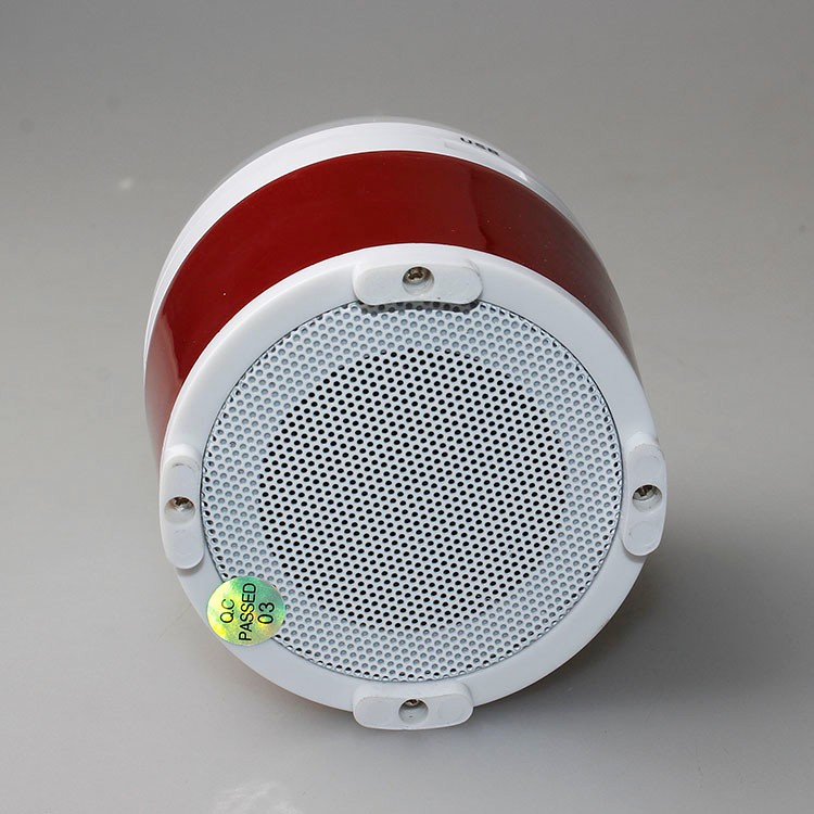High quality Small youtube speaker phone portable bluetooth wireless speaker with powerful