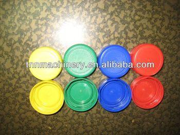 J 100 new material pe pp plastic soda bottle cap for sale for Soda caps for sale