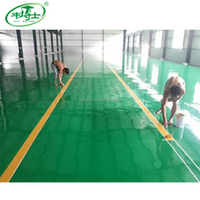 Epoxy Resin High Build Epoxy Resin Anti-static Floor Coating