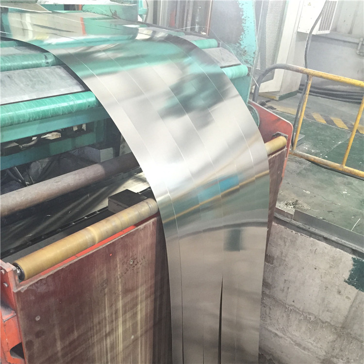 cold rolled grain oriented silicon steel in coil <strong>q195</strong>