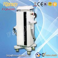 Hot Selling keyword:nd Yag Laser tatoo removal machine for clinic & beauty salon use(CE certificate)
