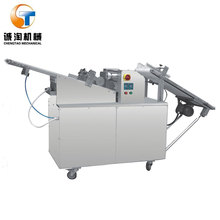 Used automatic bread dough roller machine