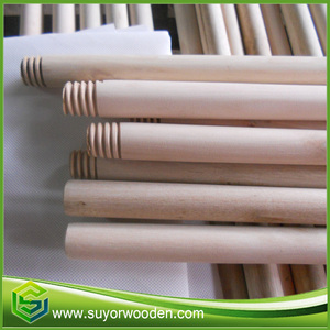Wooden Round Eucalyptus timber raw material