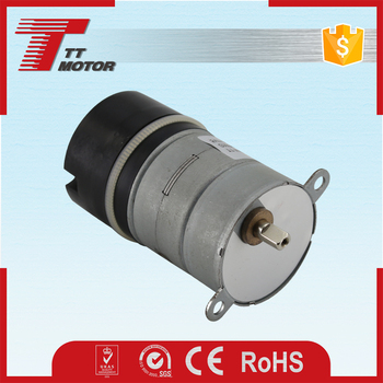 Low rpm electric stepping 3v toy dc vibration motor