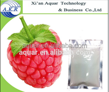 raspberry seed extract and Organic Raspberry Ketones Powder 8%