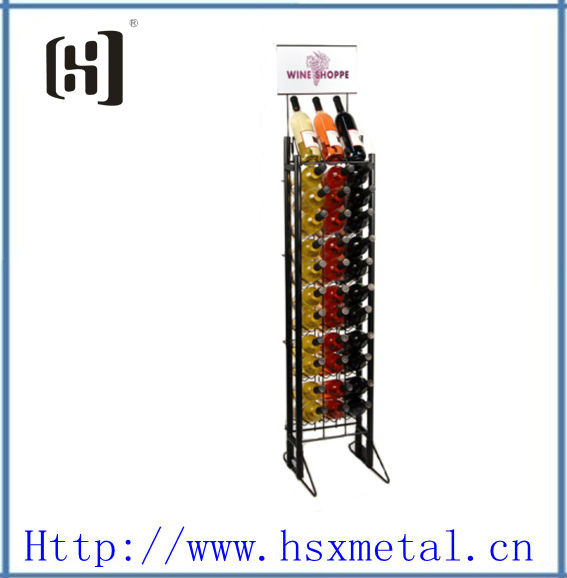 2013 AD hold 20-45 bottles removable wine rack HSX- 147
