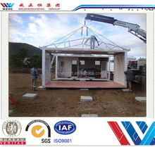 Best quality house container prices american style ready made container house shop