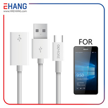 Good price usb 3.1 type-c cable for Microsoft Lumia 950