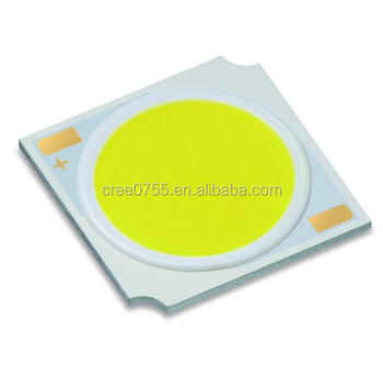 Shenzhen Led Supplier Citizen Cob Led 2700k 80Ra CLU038 1206C4 Chip Cob