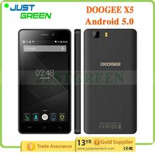 Good Quality X51 GB 8GB 2G/3G Dual SIM Card 1280*720 super slim body mobile phone with great price