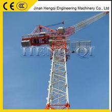 Welcome High quality Wholesales First Grade low cost advanced luffing tower crane jib