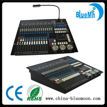 Stage moving lighting console dmx mini pearl 1024 controller