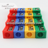 Faber- Castell promotion plastic pencil sharpeners