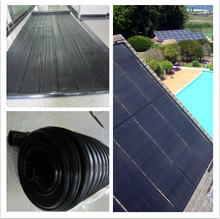Hot Water Solar Energy Heater Collectors for Swimming Pool