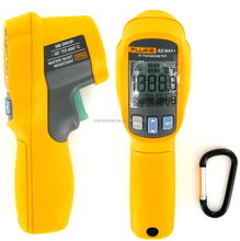 Fluke 62 Max+ Original infrared thermometer digital with water/dust resistance