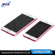 High quality accept OEM ODM service ultra slim shockproof protective cover pp phone case for iphone 6 7