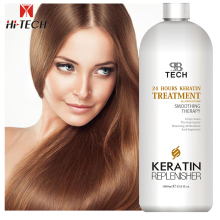 OEM / ODM nano keratin Brazilian Hair straightening protein treatment products keratin hair treatment