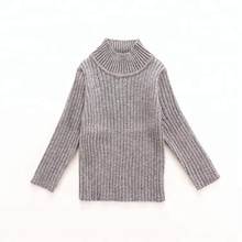 Angora Sweater 2018 High Quality Kids Sweater