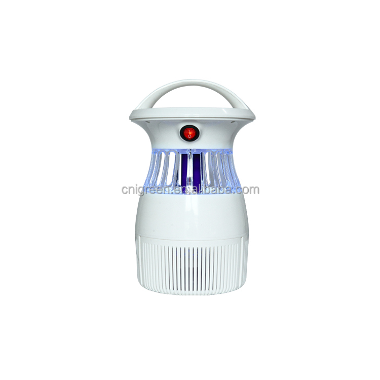 Home <strong>appliance</strong> good function indoor use electric fly mosquito trap UV tube