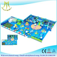 Hansel Top seller kids spinning playground equipment