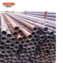 Factory direct wholesale finest price hyundai steel pipe manufacturers