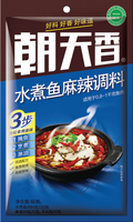 Chaotianxiang Boiled Fish Seasoning
