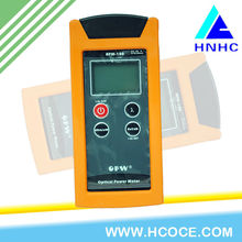 mini optical power meter hand hold optical power meter