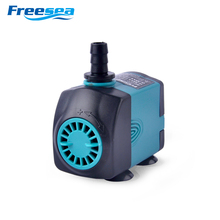 FS-301 AC Mini multi-function submersible pump are fit for aquarium/pond fountain/garden irrigation