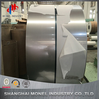 ASTM 316 mill stainless steel coil