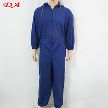 Factory custom design cheap coverall with price