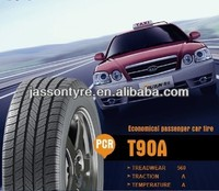 comfortable low noise all season car tire 155 80r13