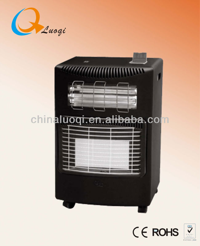 2012 Newest design Hottest selling room heater Environmental protection with CE certification