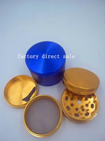 factory sale 4 parts home use grinder herb grinder