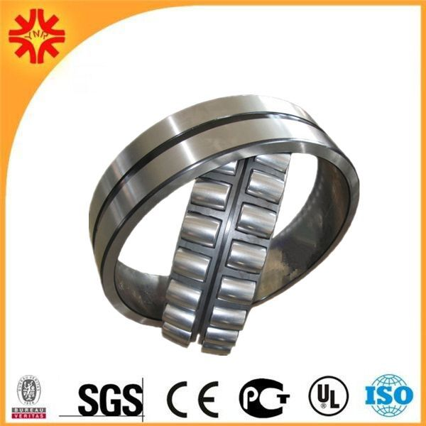 cylindrical and tapered bore self-aligning Spherical roller bearing 22215 EK