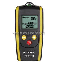 HT-611 wholesale Alcohol tester, portable breathalyzers with cheap price
