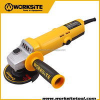 "Cheap Electric Handheld 4"" angle grinder"