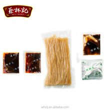 China Guangxi famous specialty food hot and sour rice noodles