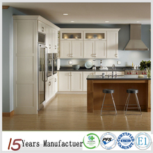 FoShan Furniture Factory Solid Wood Kitchen Cabinets