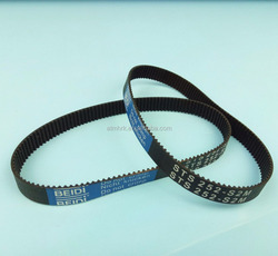 Professional manufacture ATM machine part A004277 belt with high quality low price