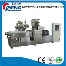 High Efficiency First Grade nutritional powder food production line