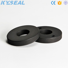 Factory supply high pure carbon graphite rotor
