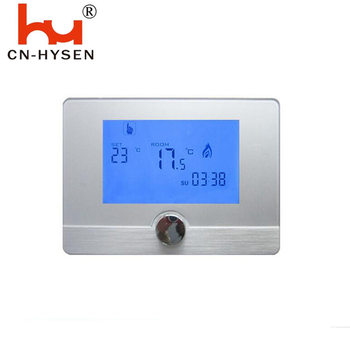 High accuracy Temperature Controller Room Gas Boiler Thermostat