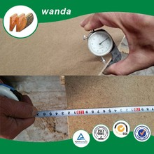 waterproof hardboard/masonite board