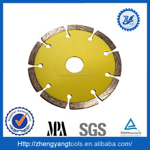 diamond saw blade for cutting marble granite concrete